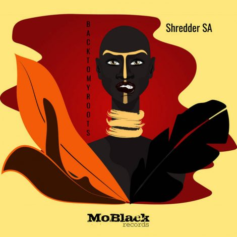 Shredder SA – Back To My Roots EP