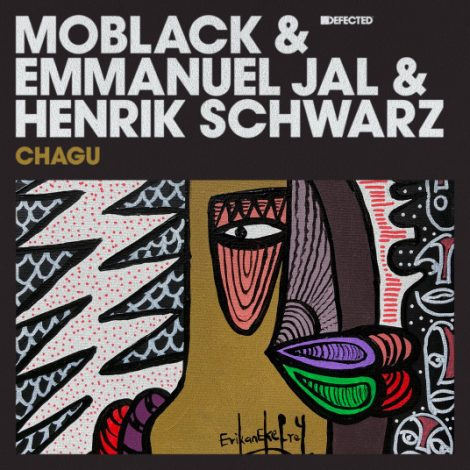 MoBlack & Emmanuel Jal & Henrik Schwarz – Chagu