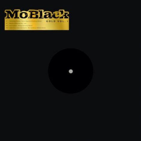 MBRV013: MoBlack Gold Vol. 1